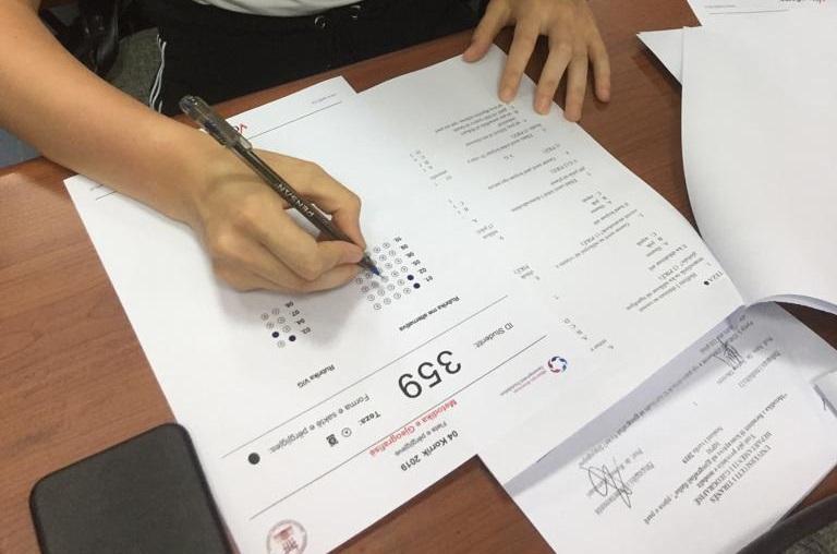 CLEAN SCORE në vlerësimin e provimeve të studentëve