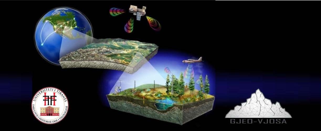 """Workshop """"Hyrje në Remote Sensing"""" për studentët e Departamentit të Gjeografisë"""