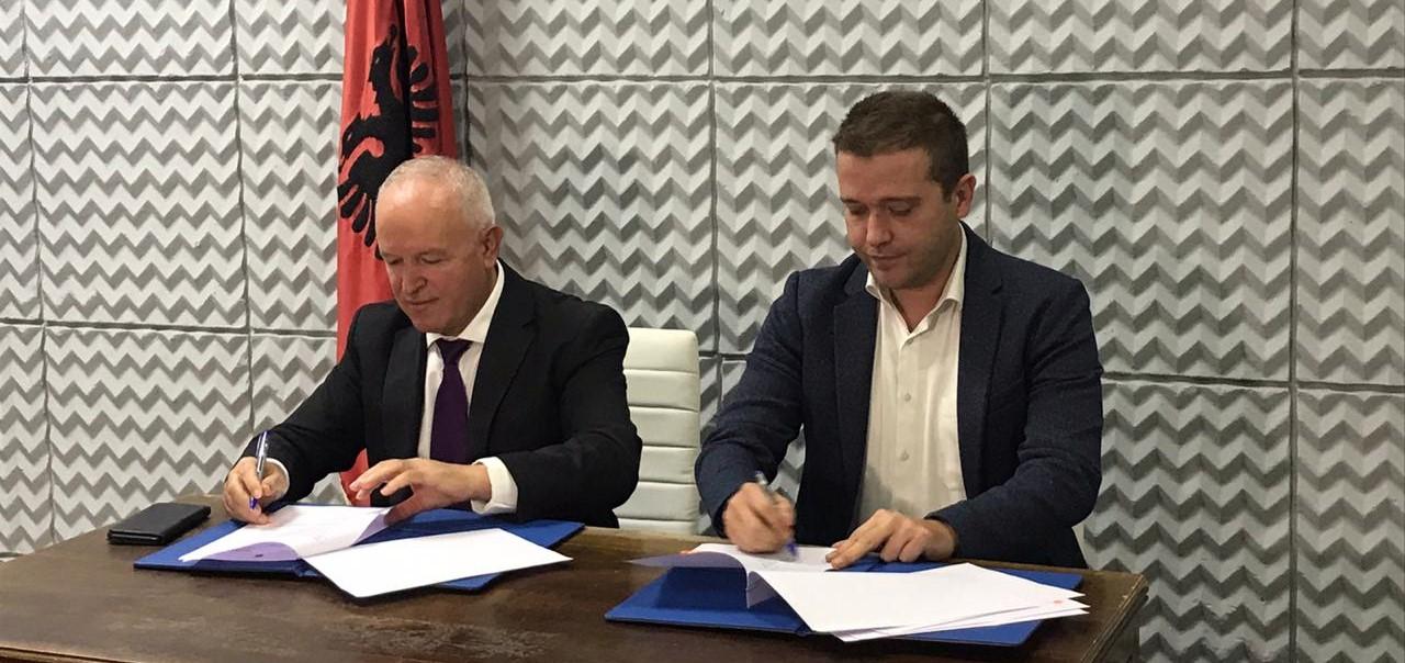 FHF: Marrëveshje bashkëpunimi për një qasje të lirë në fondet arkivore