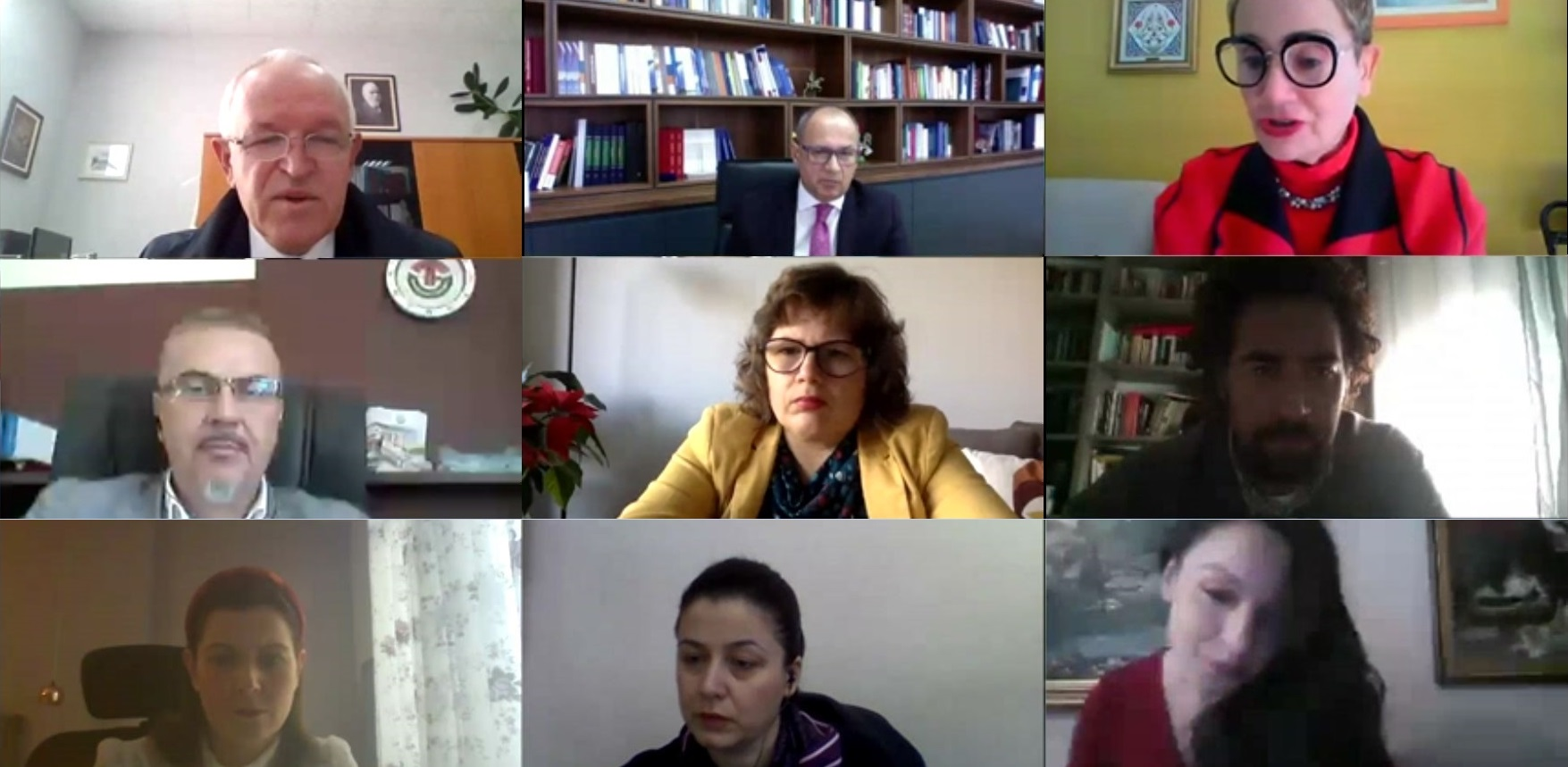 """Konferenca """"Shqipëria: Marrëdhëniet e saj me Lidhjen e Kombeve dhe Organizatën e Kombeve të Bashkuara"""""""