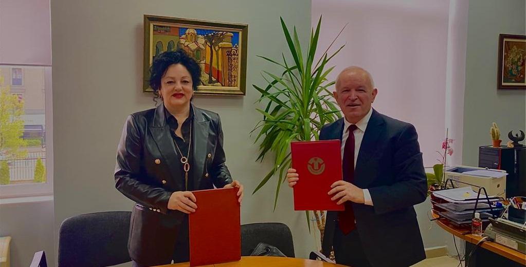 Nënshkruhet marrëveshja e bashkëpunimit ndërmjet FHF dhe QSPA