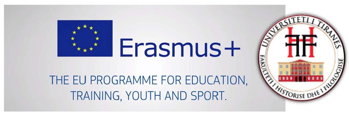 Leksione nga Prof. John Kiousopoulos në kuadër të projektit Erasmus+