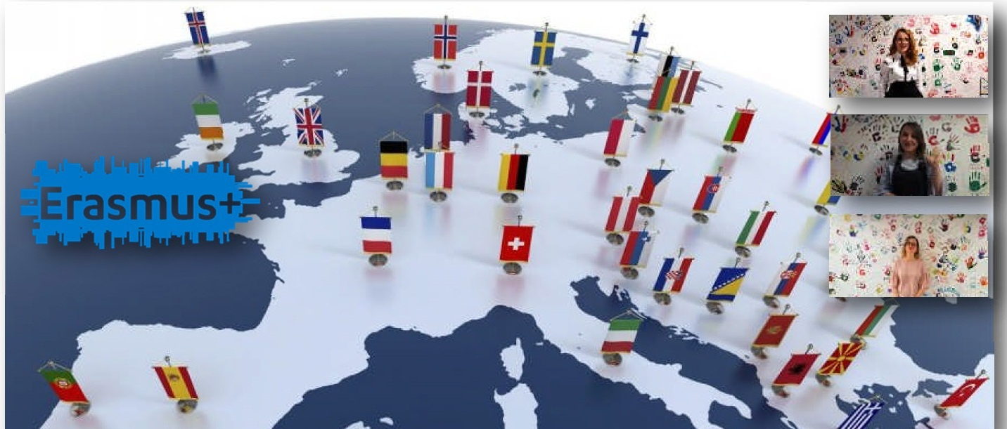 Eksperienca të studentëve të FHF-së në projektin Erasmus+