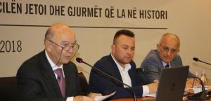 Kumtesa të konferencës ndërkombëtare albanologjike kushtuar 550 vjetorit të vdekjes së Skënderbeut