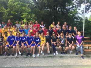 Nga Kampionati i Minifutbollit dhe i Volejbollit