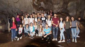Në ekspedite tek Shpella e Zezë